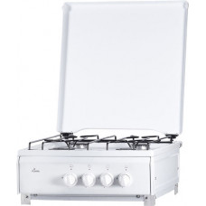 Настольная газовая плита FLAMA ANG 1401W (4-х конф.)
