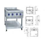 Электроконфорки и ремкомплекты для профессиональных плит <sup>9</sup>