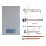 Блок-ТЭНы для бытовых и промышленных электрических котлов (13)
