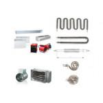ТЭНы для тепловых вентиляторов, тепловых пушек и тепловых завес <sup>10</sup>