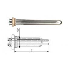Блок-ТЭН 1500-12500 Вт 230/380 В для котла электрического