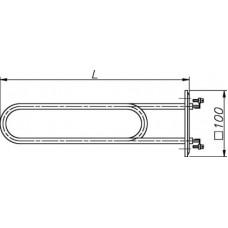 Блок-ТЭН 3000-5000 Вт 230 В для котла электрического Титан