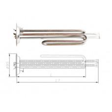 ТЭН для бойлера Thermex 2000-2500 Вт 230 В на фланце 95 мм